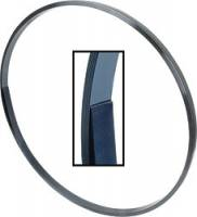 Installation Accessories - Spring Steel - Allstar Performance - Allstar Performance Spring Steel - 40 Ft Roll