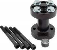 "Fan Parts & Accessories - Fan Spacers - Allstar Performance - Allstar Performance 3.00"" Fan Spacer Kit"