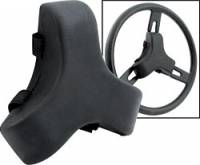 Steering Wheel Disconnects & Accessories - Steering Wheel Center Pads - Allstar Performance - Allstar Performance Steering Wheel Pad