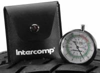 Wheel & Tire Tools - Durometers & Depth Gauges - Intercomp - Intercomp Tire Tread Depth Gauge