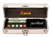 Measuring Tools & Levels - Angle Finders & Levels - Longacre Racing Products - Longacre AccuLevel Pro Model Digital Level