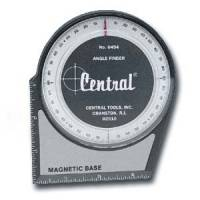 Measuring Tools & Levels - Angle Finders & Levels - Powerhouse Products - Powerhouse Pro Model Magnetic Protractor