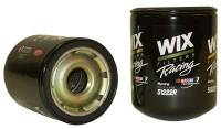 "Wix Filters - WIX Performance Oil Filter - Remote Mount - 6.210"" Height x 4.600"" Diameter - 1-1/2""-12 Thread - 18-"
