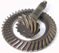 "Ring and Pinion Sets - GM 8.875"" 12 Bolt Ring & Pinion - Motive Gear - Motive Gear GM 12-Bolt 8.875"" Ring & Pinion Set - 4.10 Ratio - 41-10 Teeth"