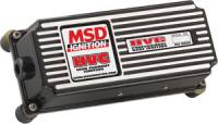 Ignition & Electrical System - MSD - MSD 6HVC-L w/ Soft Touch Rev Control