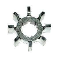 Distributor Parts & Accessories - Distributor Reluctors - MSD - MSD Replacement Reluctor for Pro-Billet Chevy V8 Distributor