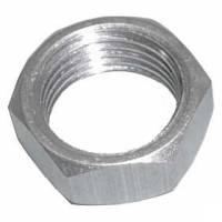 "Chassis & Suspension - M&W Aluminum Products - M&W Aluminum Jam Nut - 5/8"" I.D. x 3/4"" O.D. - Left Hand Threads"