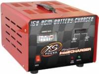 XS Power Battery - XS Power 16V AGM Intellicharger Battery Charger