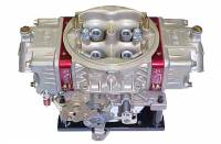 Air & Fuel System - Willy's Carburetors - Willy's GM 604 Crate Motor Carburetor