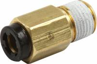 "Brake Hoses & Lines - Brake Lines - Allstar Performance - Allstar Performance 1/8"" NPT Male to Push Lock Hose"