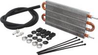 "Transmission Accessories - Oil Coolers - Transmission - Allstar Performance - Allstar Performance Transmission Cooler - 12"" x 5"""