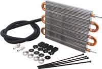 "Trailer & Towing Accessories - Transmission Coolers - Allstar Performance - Allstar Performance Transmission Cooler - 12"" x 7.5"""