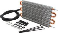 "Trailer Accessories - Transmission Coolers - Allstar Performance - Allstar Performance Transmission Cooler - 15"" x 7.5"""