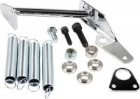 Carburetor Accessories - Throttle Return Springs - Allstar Performance - Allstar Performance Carb Mount Return Spring Kit