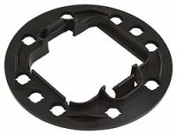 Distributor Parts & Accessories - Distributor Wire Retainers - Allstar Performance - Allstar Performance HEI Wire Retainer - Black