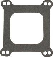 Carburetor Gaskets - Carburetor Base Plate Gaskets - Allstar Performance - Allstar Performance Holley 4150 Open Carburetor Mount Gasket