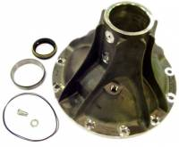 Frankland Racing Supply - Frankland 8 Rib Left Side Bell Assembly