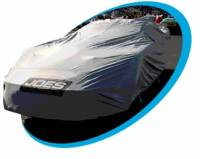 Body & Exterior - Car Cover - Joes Racing Products - JOES Lightweight Car Cover