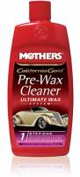 Car Care and Detailing - Car Wax & Polish - Mothers - Mothers® California Gold® Pre-Wax Cleaner Step 1 - 16 oz.
