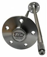 Drivetrain Components - TEN Factory - Ten Factory GM® Replacement Axle - Fits 1990-92 Camaro