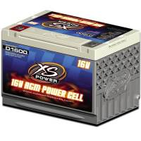 XS Power Battery - XS Power Batteries 16V AGM Battery w/ Reinforced Case