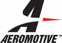 Aeromotive - Fuel System Fittings & Filters - Fuel Filters