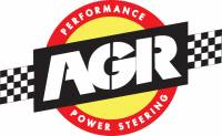 AGR Performance Steering - Power Steering Hose & Fittings - Power Steering Fittings