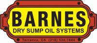 Barnes Systems - Engine Accessories - Dry Sump Oil Pumps