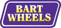 Bart Wheels - Bart Wheels - Bart Steel Wide 5 Wheels