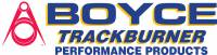 Boyce Trackburner Performance Products
