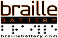 Braille Battery - HOLIDAY SAVINGS DEALS!