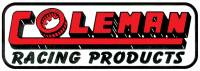Coleman Racing Products - Brake System