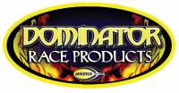 Dominator Racing Products - Decals, Graphics - Charger Decals