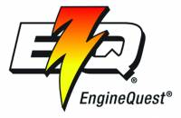 EngineQuest - Cast Iron Cylinder Heads - SB Chevy - EngineQuest Cast Iron Heads - SBC