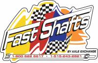 FastShafts - Driveshaft Parts & Accessories - U-Joints