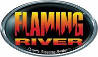Flaming River - Steering Components - U-Joints & Couplers