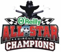 All Star Circuit of Champion Sprint Cars