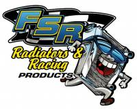 FSR Racing Products - Wheels and Tire Accessories