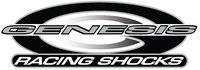 Genesis Racing Shocks - Coil Spring Accessories - Spring Covers