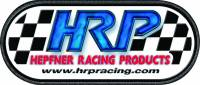Hepfner Racing Products - Bumpers & Nerfs - Sprint Car Front Bumpers