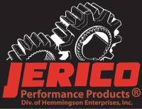 Jerico Racing Transmissions - Transmission Service Parts - Jerico Service Parts