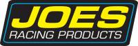 Joes Racing Products - Special Purpose Adapters - Straight AN Port O-Ring Boss Adapters