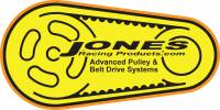 Jones Racing Products - Pulleys & Belts - Water Pump Pulleys