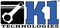 K1 Technologies - Engine Components - Connecting Rods