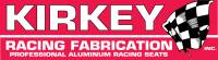Kirkey Racing Fabrication - Sprint Car & Open Wheel Seats - Kirkey 56LW Series Sprint Deluxe Seats