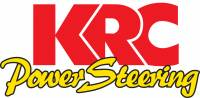 KRC Power Steering - Pulleys & Belts - Water Pump Pulleys