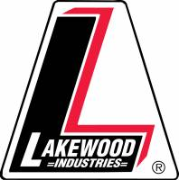 Lakewood Industries - Motor Mounts & Mid-Plates - Front Motor Mounts - Ford