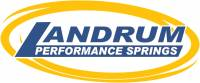 Landrum Performance Springs - Bump Springs, Stops & Rubbers - Bump Springs