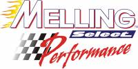 Melling Engine Parts - Oil Pumps - Wet Sump - SB Chevy Oil Pumps