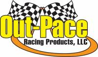 "Out-Pace Racing Products - Aluminum Tubes w/ Greaseable Rod Ends - Out-Pace 3/4"" Hex Aluminum Tubes"